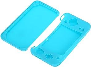 mewmewcat Tampa Protetora de Silicone para Proteção Completa para Nintendo NEW 2DS XL/LL