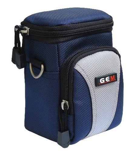 Gem Kameratasche für Nikon Coolpix P5100, P5000, P60, P50