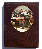 The Old West: The Gamblers 0809423103 Book Cover