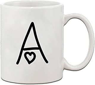 Best initial coffee cups Reviews