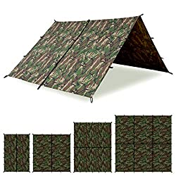 Aqua Quest Defender Tarp - Best Survival Tarp Period