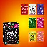 FITZ - ¡Dios Mio! Bilingual Card Games - A Spanish Board Game Bundle - Español Juegos de mesa - Fun Party Games