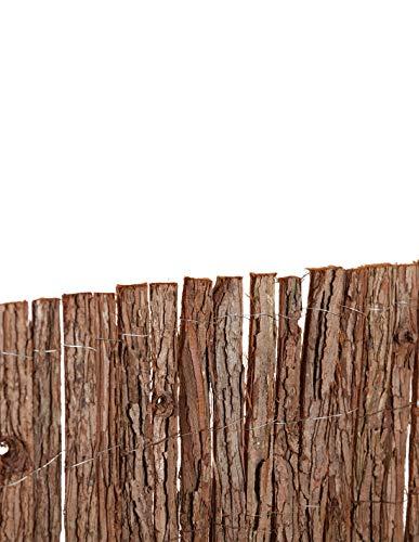 Jardin202 1x5m - Corteza de Pino Natural