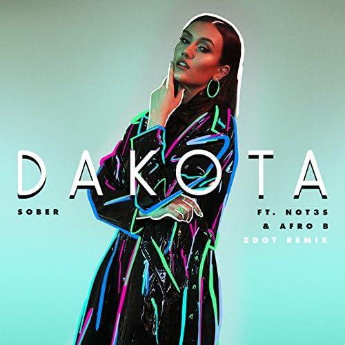 Dakota feat. Not3s & Afro B