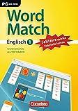 WordMatch Englisch 1 - Grundwortschatz - James Pankhurst