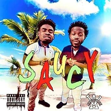 $aucy (feat. YnotWest)