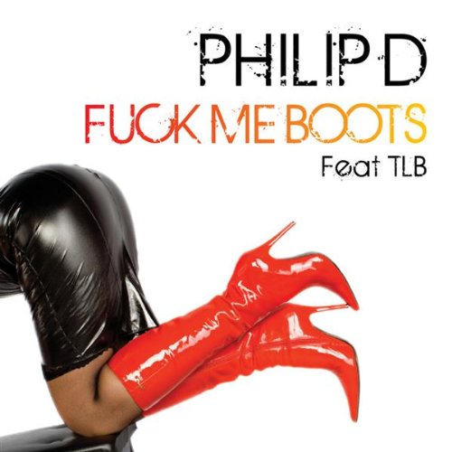 Fuck me Boots (Radio Mix)