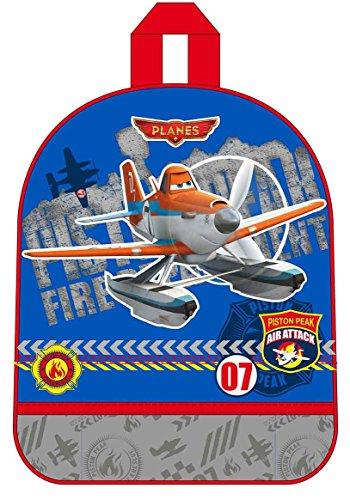 Disney - Planes Mochila Infantil