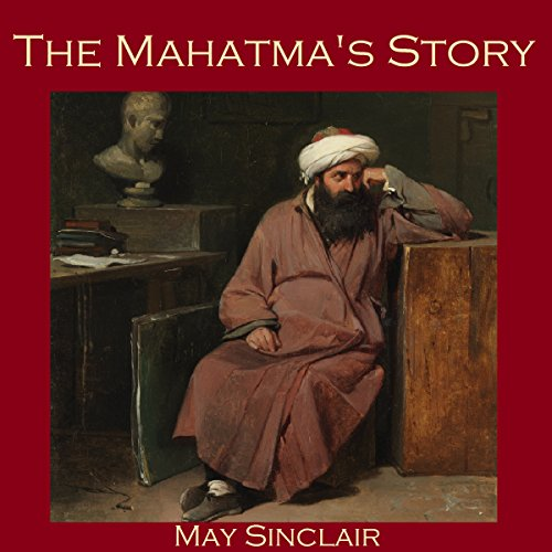 The Mahatma's Story cover art