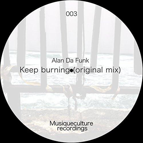 Alan Da Funk
