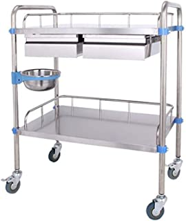 medical oxygen trolley