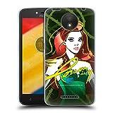 Head Case Designs Officiel DC Women Core Ivy Compositions Coque en Gel Doux Compatible avec Motorola...