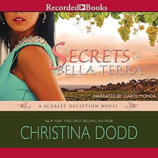 Secrets of Bella Terra cover art