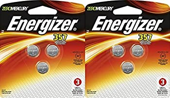 Best lr44g battery equivalent energizer Reviews
