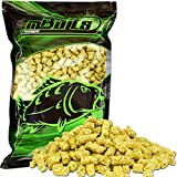 Angel-Berger Maispellets Pellets Sweet Corn (Mais Natur, 3Kg)