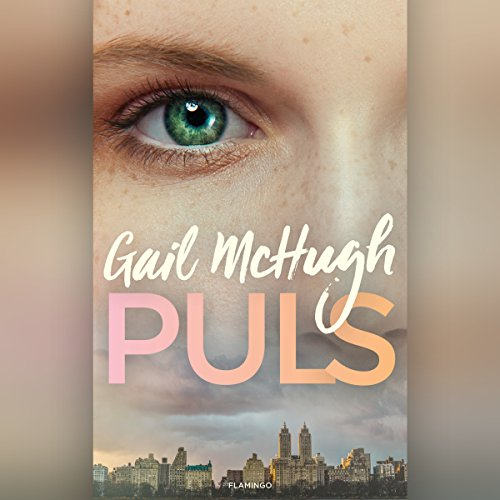 Puls audiobook cover art
