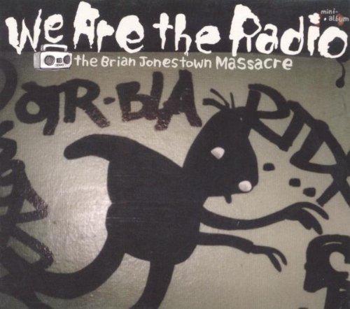 We Are The Radio by Brian Jonestown Massacre