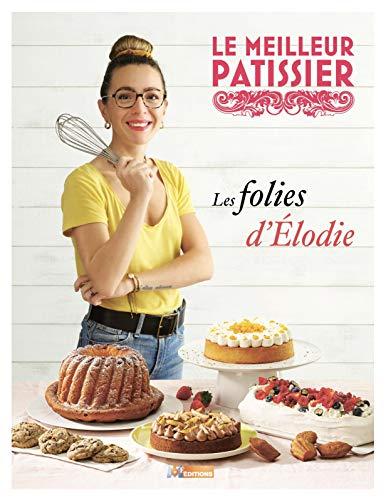 Le meilleur pâtissier gagnant(e) Saison 9.pdf PDF Books