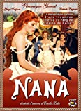 Nana [Francia] [DVD]