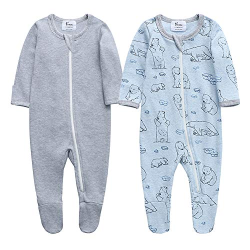 0 to 3 month onesies - 3