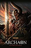 Archaon: Everchosen (Warhammer) by Rob Sanders (2015-03-03)