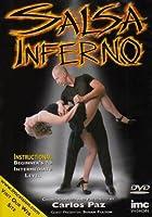Salsa Inferno [DVD]