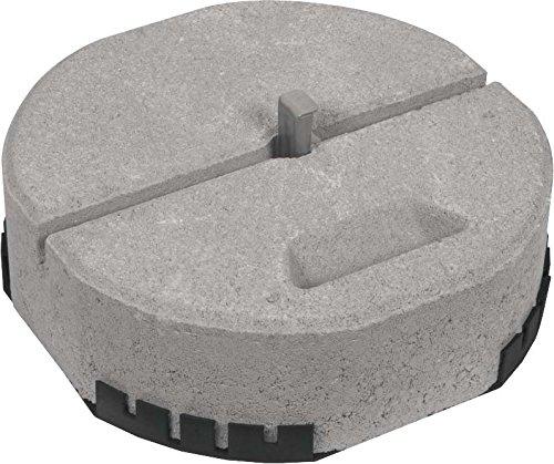 Dehn 102340–Sockel HORMIGON B55Durchmesser 337mm