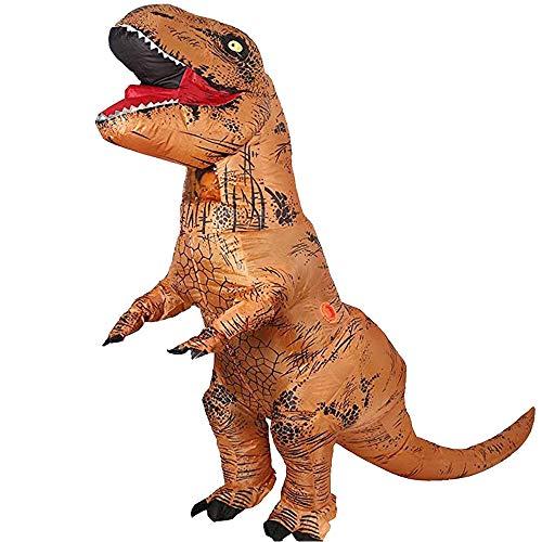 - Dino Halloween Kostüme