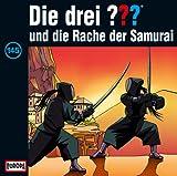 Die drei Fragezeichen und die Rache der Samurai – Folge 145