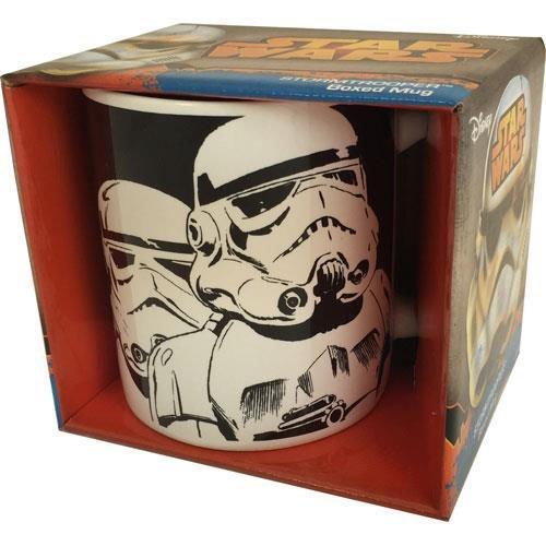 Kaffeetasse Star Wars Stormtrooper