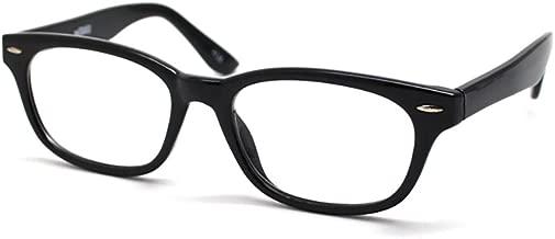 Reading Glasses for Women and Men: Designer Readers with Stylish Frames