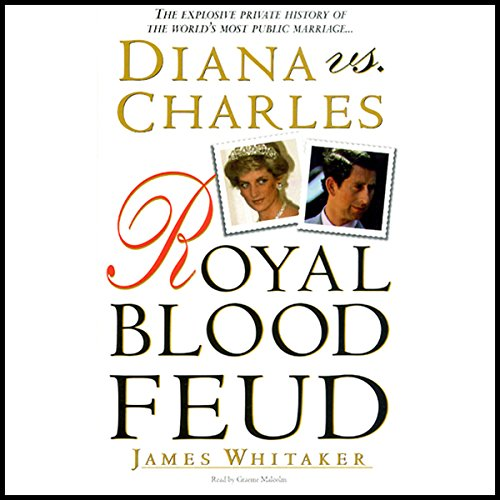Diana vs. Charles cover art