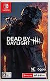 Dead by Daylight 公式日本版 -Switch 【CEROレーティング「Z」】