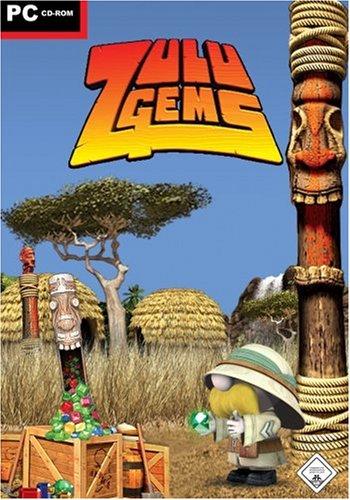 Zulu Gems [Edizione : Germania]
