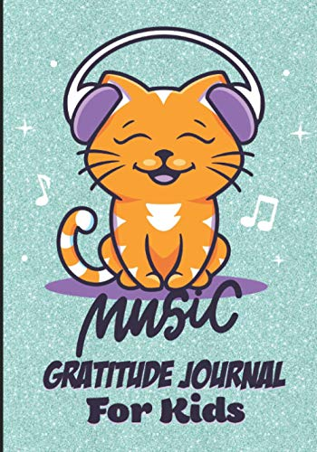 Gratitude Journal For Kids: Cute Writing Journaling Note Book College Student Notebook, Girls Journal, Teenager Class, Large Soft Cover Composition Sisters Niece