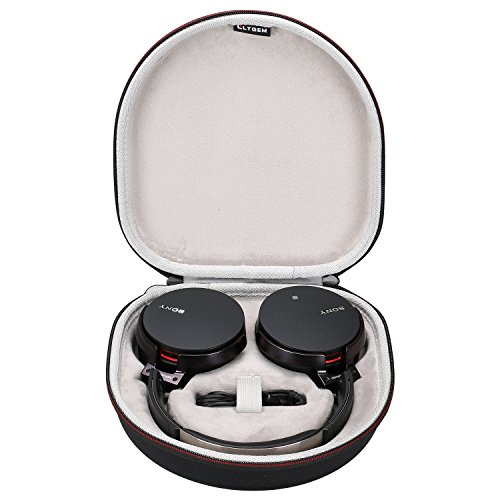 LTGEM Headphones Case for Sony WH-CH700N or XB950B1 Wireless Bluetooth Noise Cancelling Headphones (Only Sale Case!)
