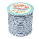Gaining 4 Strands Braided Fishing Line 500M (547 Yards) 10lb-50lb Abrasion Resistant, Highly