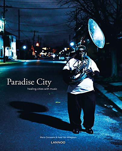 Image of Paradise City: Healing Cities Through Music