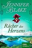 Rächer des Herzens: Historischer Liebesroman (Fechtmeister 1) (German Edition)
