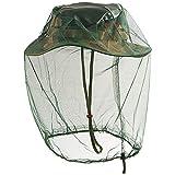 Helikon-Tex Mosquito Netz Hut - Olive Green