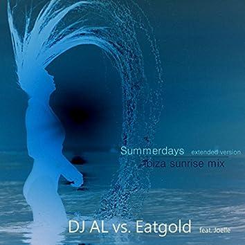 Summerday (Ibizia Sunrise Mix) [feat. Joelle] [Extended Mix]