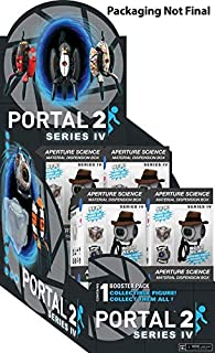 WizKids Portal 2: Series IV Collectible Figures (12 Ct Counter-Top Display)