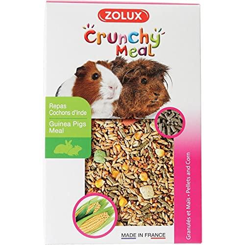 Crunchy Meal Cochon Inde 800G