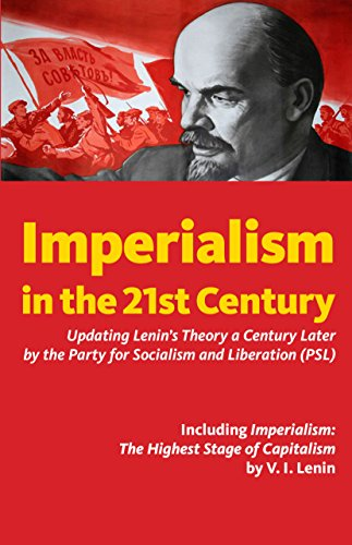 Imperialism in the 21st Century: Updating Lenin's Theory a Century Later (English Edition)