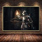PLjVU Videospielkunst Plakate und Drucke Wandbilder