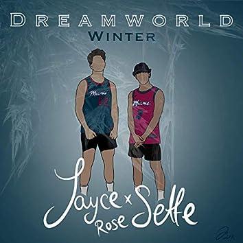 DREAMWORLD WINTER (feat. sette)