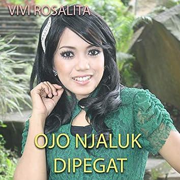 Ojo Njaluk Dipegat (feat. Brodin)