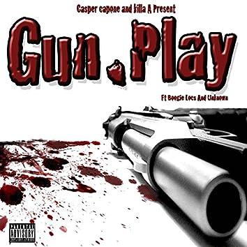 Gun Play (feat. Boogie Locz & Unknown)