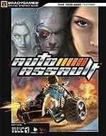 Auto Assault Official Strategy Guide de BradyGames