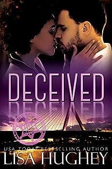 Deceived: An ALIAS BWWM Romantic Suspense by [Lisa Hughey]